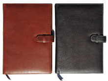 Forever Leather Junior Padfolios